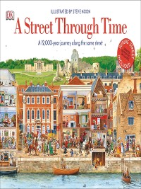 Cover A Street Through Time