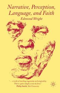 Cover Narrative, Perception, Language, and Faith