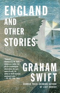 Cover England and Other Stories