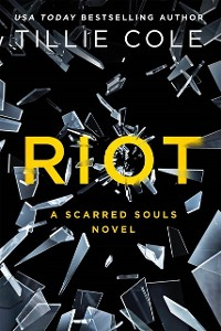Cover Riot
