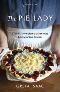 Cover Pie Lady