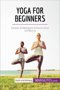 Cover Yoga for Beginners