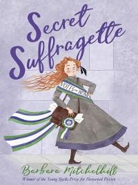 Cover Secret Suffragette