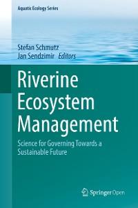 Cover Riverine Ecosystem Management