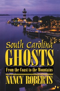 Cover South Carolina Ghosts