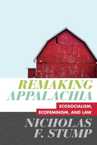 Cover Remaking Appalachia