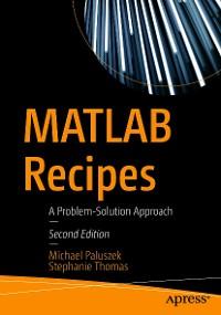 Cover MATLAB Recipes