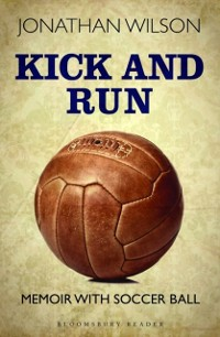 Cover Kick and Run