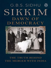 Cover Sikkim
