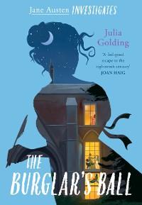 Cover Jane Austen Investigates