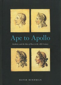 Cover Ape to Apollo