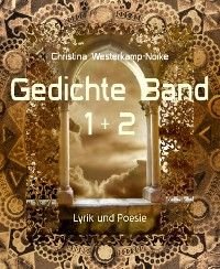 Cover Gedichte  Band 1 + 2