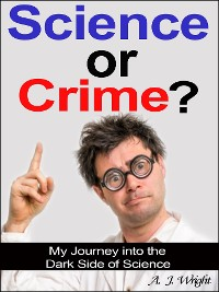 Cover Science or Crime?