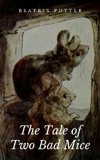 Cover The Tale of Two Bad Mice