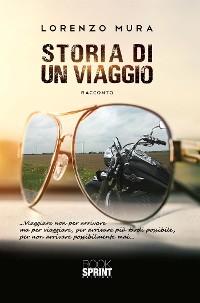 Cover Storia di un viaggio