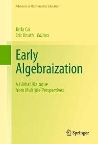 Cover Early Algebraization