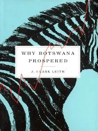 Cover Why Botswana Prospered