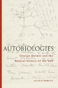 Cover Autobiologies