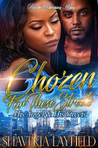 Cover Chozen For These Streets