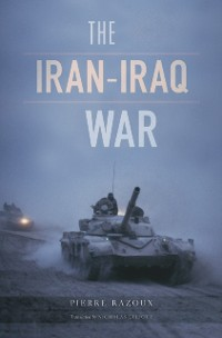 Cover Iran-Iraq War