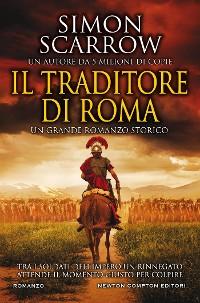 Cover Il traditore di Roma