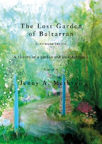 Cover The Lost Garden of Garraiblagh