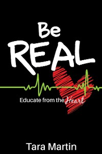 Cover Be REAL