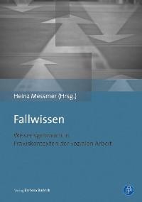 Cover Fallwissen
