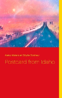 Cover Postcard from Idaho
