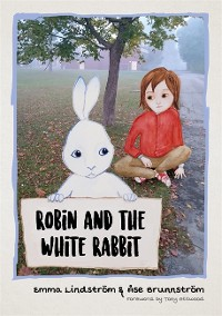 Cover Robin and the White Rabbit