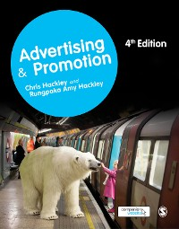 Cover Advertising and Promotion