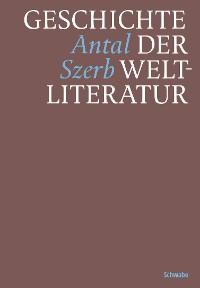 Cover Geschichte der Weltliteratur
