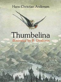 Cover Little Tiny or Thumbelina