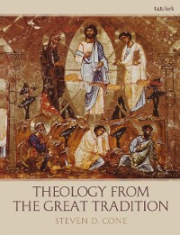 Cover Theology from the Great Tradition