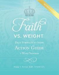 Cover Faith Vs. Weight