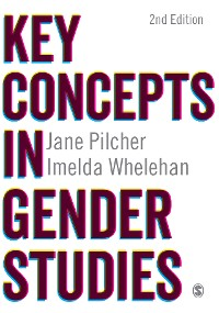 Cover Key Concepts in Gender Studies