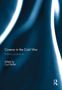 Cover Cinema in the Cold War