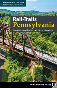 Cover Rail-Trails Pennsylvania