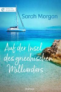 Cover Auf der Insel des griechischen Milliardärs