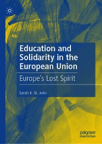 Cover Education and Solidarity in the European Union