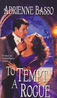 Cover To Tempt A Rogue