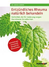Cover Entzündliches Rheuma natürlich behandeln