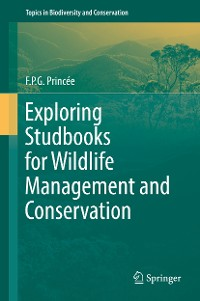 Cover Exploring Studbooks for Wildlife Management and Conservation