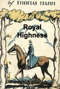 Cover Royal Highness