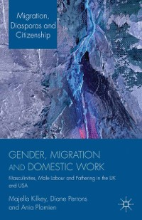 Cover Gender, Migration and Domestic Work