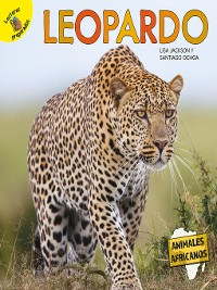 Cover Leopardo