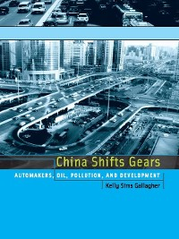 Cover China Shifts Gears