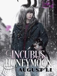 Cover Incubus Honeymoon