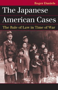 Cover Japanese American Cases
