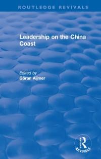 Cover Leadership on the China Coast